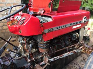 Massey ferguson tractor for sale in sri lanka jaffna