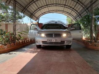 Nissan car for sale in jaffna