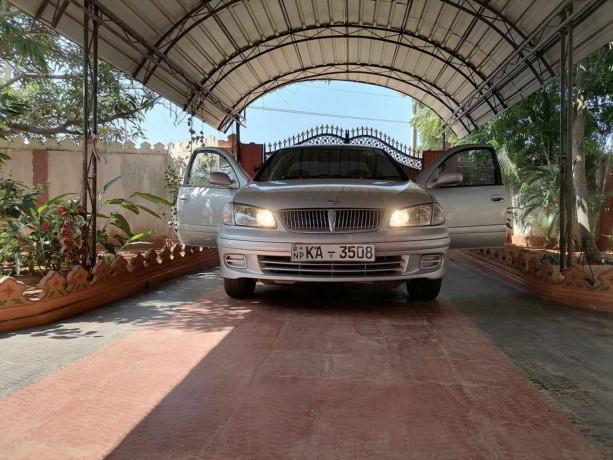 nissan-car-for-sale-in-jaffna-big-0