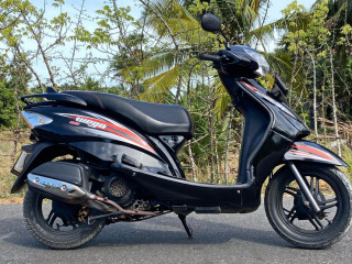 TVS wego for sale in Jaffna
