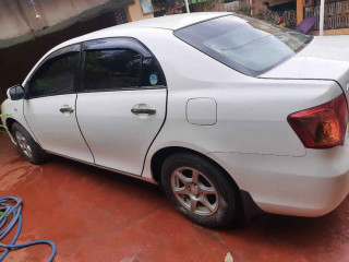 Toyota Axio for sale in jaffna