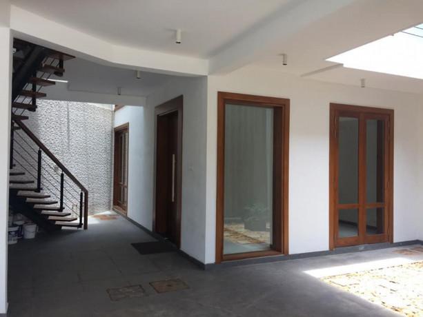 three-storied-two-units-luxury-modern-house-for-rent-dehiwala-waydya-road-big-2